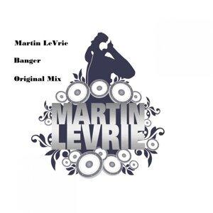 Martin Levrie 歌手頭像