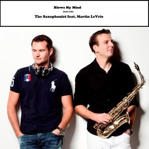 The Saxophonist feat. Martin Levrie 歌手頭像