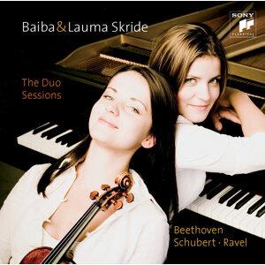 Baiba & Lauma Skride 歌手頭像