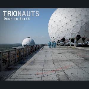 Trionauts 歌手頭像