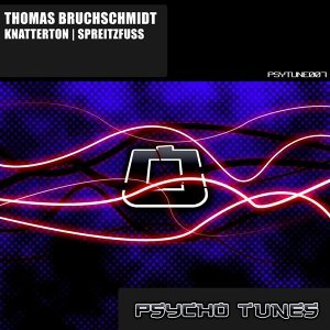 Thomas Bruchschmidt 歌手頭像