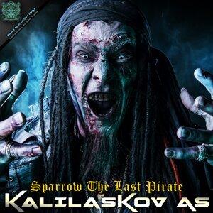 Kalilaskov AS 歌手頭像