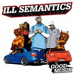 Ill Semantics 歌手頭像