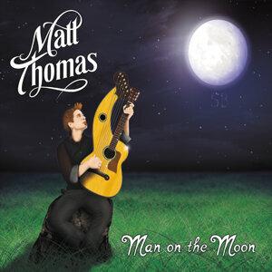 Matt Thomas 歌手頭像