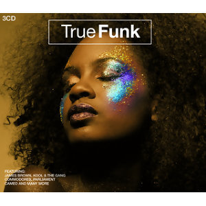 True Funk [3 CD Set] 歌手頭像