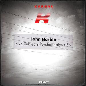 John Marble 歌手頭像