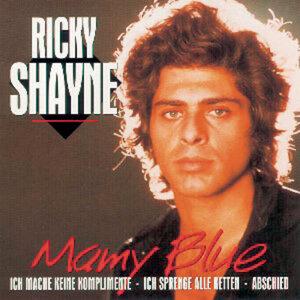 Ricky Shayne 歌手頭像