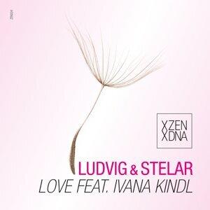 Ludvig & Stelar featuring Ivana Kindl 歌手頭像