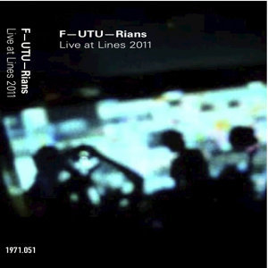 F-UTU-Rians 歌手頭像