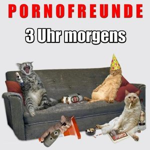 Pornofreunde 歌手頭像