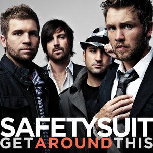 SafetySuit 歌手頭像