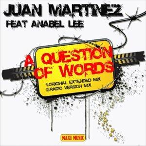 Juan Martinez feat. Anabel Lee 歌手頭像