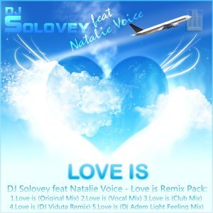 DJ Solovey & DJ Solovey feat. Natalie Voice 歌手頭像