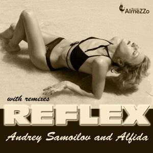Andrey Samoilov & Alfida 歌手頭像