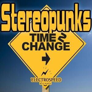 Stereopunks 歌手頭像