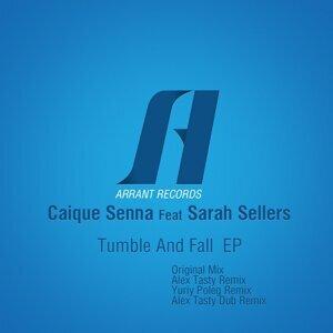 Caique Senna feat. Sarah Sellers 歌手頭像