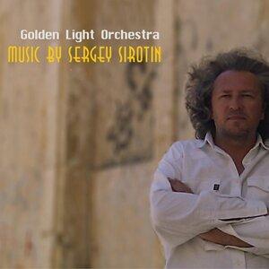 Sergey Sirotin & Golden Light Orchestra 歌手頭像