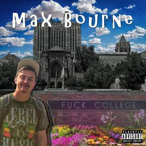 Max Bourne 歌手頭像