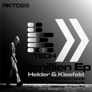 Helder & Kleefeld 歌手頭像
