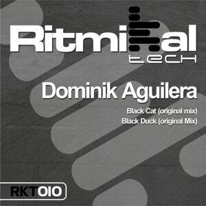 Dominik Aguilera 歌手頭像