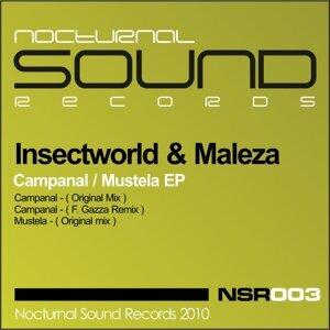 Insectworld, Maleza & Insectworld & Maleza 歌手頭像