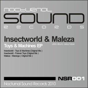 Insectworld & Maleza 歌手頭像