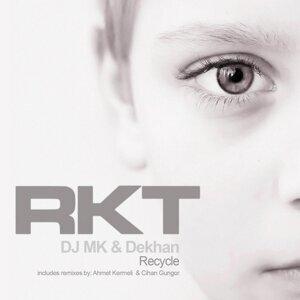 DJ MK & Dekhan 歌手頭像