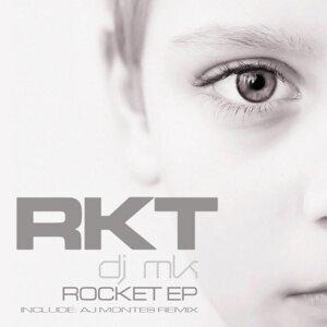 DJ MK 歌手頭像