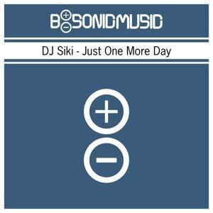 DJ Siki 歌手頭像
