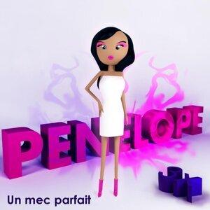 Penelope 3x 歌手頭像