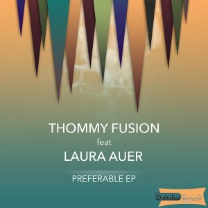 Thommy Fusion feat. Laura Auer 歌手頭像