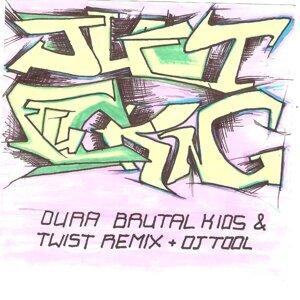 Dura & Brutal Kids 歌手頭像