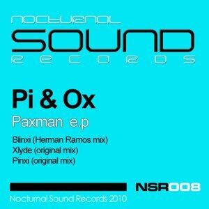 Pi & Ox 歌手頭像