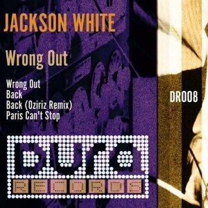 Jackson White 歌手頭像