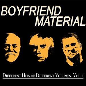 Boyfriend Material 歌手頭像