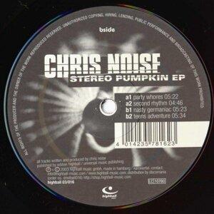 Chris Noise 歌手頭像