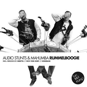 Audio Stunts & Mahumba 歌手頭像