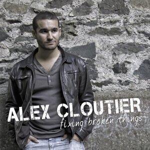 Alex Cloutier 歌手頭像