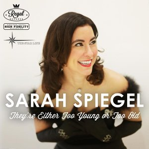 Sarah Spiegel 歌手頭像