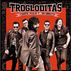 Trogloditas 歌手頭像