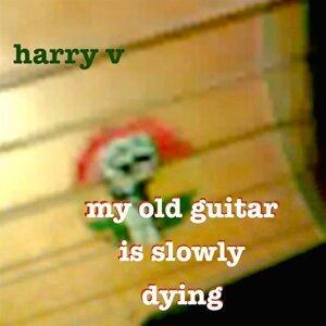 Harry V 歌手頭像