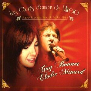 Guy Bonnet / Elodie Minard 歌手頭像
