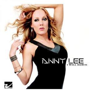 Anny Lee 歌手頭像