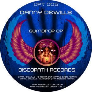 Danny Dewills 歌手頭像
