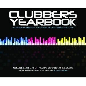 Clubbers Yearbook unmixed 歌手頭像