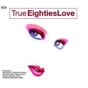 True 80's Love 歌手頭像