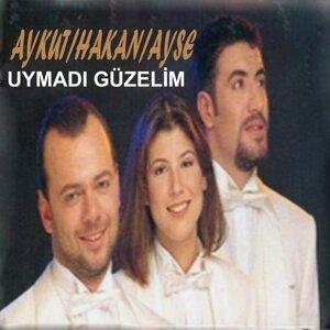 Aykut, Hakan, Ayşe 歌手頭像