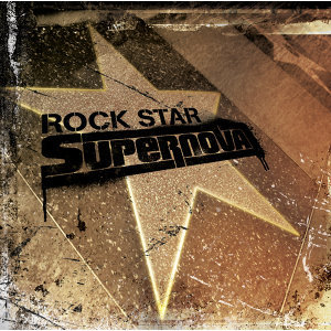 Rock Star Supernova 歌手頭像