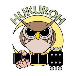 HUKUROH 歌手頭像