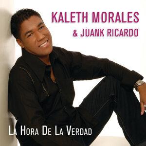 Kaleth Morales 歌手頭像